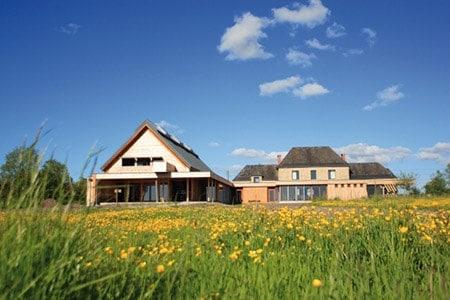 Maison du Parc Cotentin