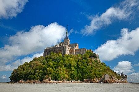 Mont-saint-michel CC Nicolas Raymond