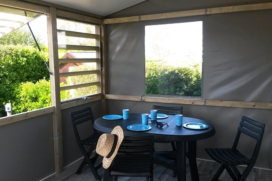 normandy rental for hiking
