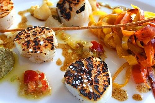 gastronomie normandie ©CALVADOS-TOURISME