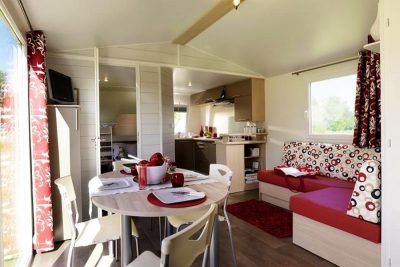 location cottage 2 chambres