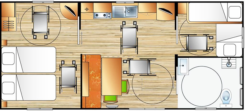 plan handi-cottage