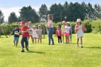 camping normandie animations enfants