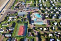 camping normandie parc aquatique