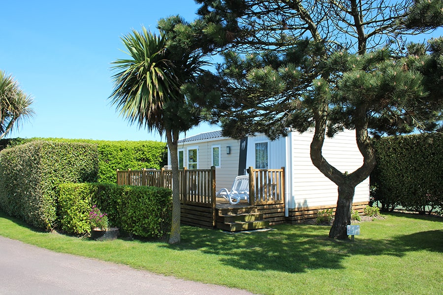 camping accommodation utah beach normandy