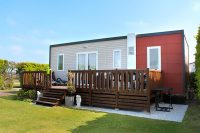 location mobil home camping basse normandie
