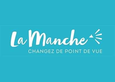 Logo Latitude Manche