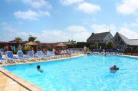 camping 5 étoiles piscine extérieure