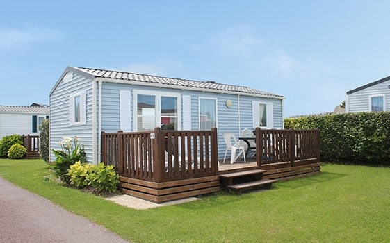 cottage rental Normandy