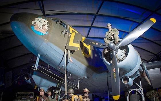 C47 Airborne Museum
