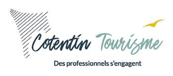 Cotentin Tourisme logo