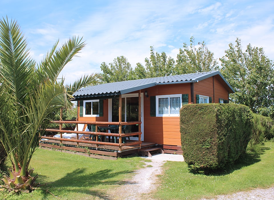 Location chalet basse normandie