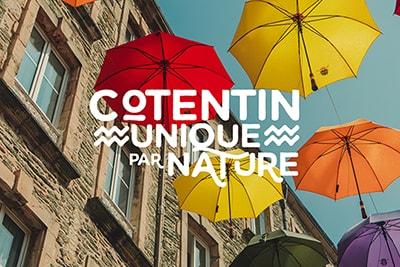 Cotentin Tourisme partenaire Le Cormoran camping