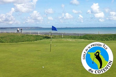 Cotentin Peninsula Golf course