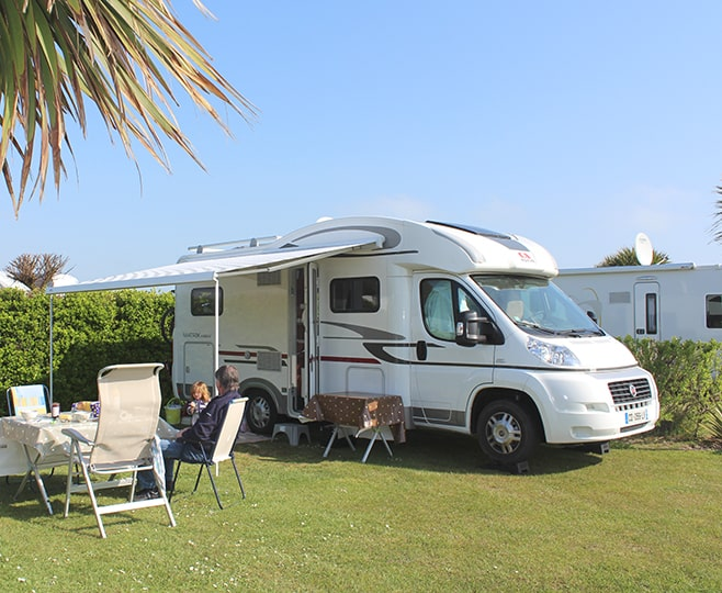 Motorhomes packages