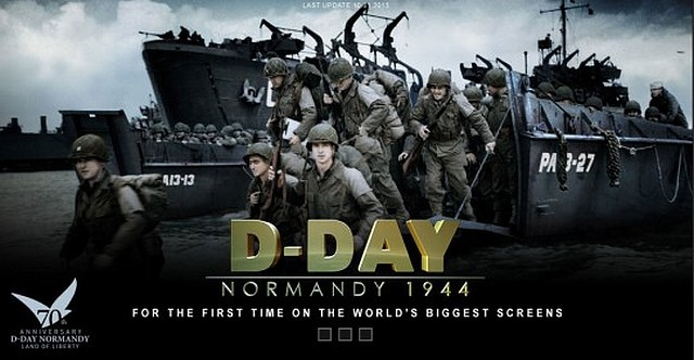 documentaire dday pascal vuong