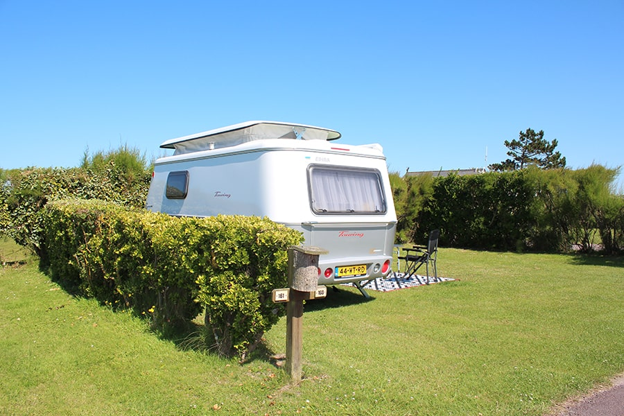 Emplacement camping Normandie 5 étoiles