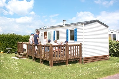 mobile home discount normandy